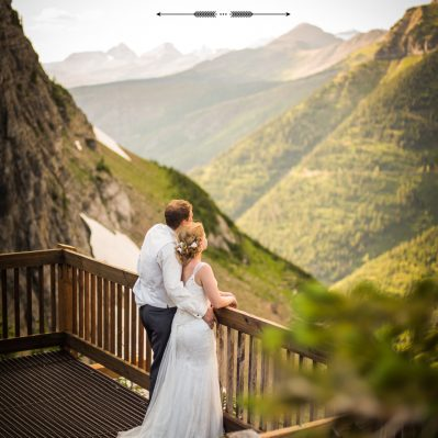 Top 5 Spot in Glacier National Park to Elope